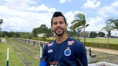 Fábio está perto de atingir marca histórica - Faltam 27 jogos para Fábio completar 500 partidas vestindo a camisa do Cruzeiro.