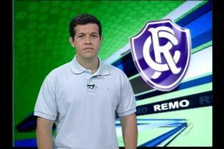 Globo Esporte Pará - Veja a edição do dia 13-12