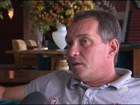Confira a entrevista com PC Gusmão - Técnico do Vitória falou sobre o objetivo do time na reta final do Campeonato Brasileiro da Série B.