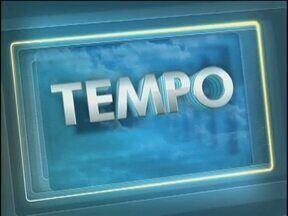 Pancadas de chuva estão previstas até quinta-feira - Em Cascavel, as temperaturas variam entre 17º e 39º.