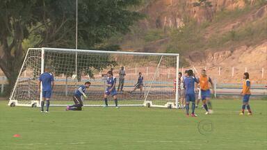 Time alvirrubro terá desfalques para jogo contra o Bahia, em Salvador - E mais: Sport terá uma semana de preparação pra encarar o campeão fluminense no domingo (25)