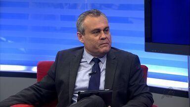 Deputado José Alburqueque (PSB) será candidato a presidência da Assembleia Legislativa - Jornalista Roberto Maciel comenta notícia.