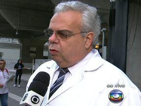 Sociedade Brasileira de Urologia faz campanha sobre câncer de próstata - Nesta terça-feira (27) é lembrado o Dia Nacional de Combate ao Câncer. Aproveitando a data, a Sociedade Brasileira de Urologia faz uma campanha sobre o câncer de próstata. Ele é o mais comum entre os homens depois do câncer de pele.