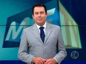 Confira os destaques do MGTV 1ª edição em Uberlândia nesta terça (27) - Veja os destaques e notícias desta terça-feira