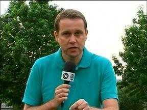 Repórter do tempo fala da característica do clima do RS e SC em 2012 - Momento atual é de neutralidade climática.