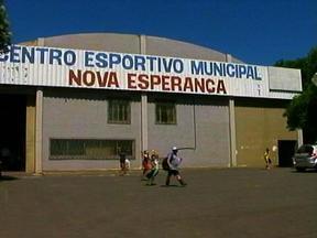 Atividades marcam aniverseario de centro esportivo de Uruguaiana - Evento segue até este domingo.
