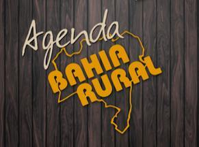 Confira a agenda do Bahia Rural - Confira a agenda do Bahia Rural.
