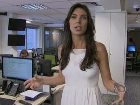 Glenda Kozlowski apresenta a nova redação do Esporte da Globo - Confira os detalhes das mudanças da atração