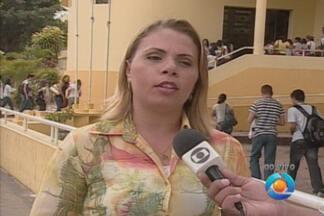 Especialista dá dicas para quem vai fazer o PSS - Provas começam no domingo