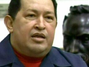 Recuperação de Chávez será complexa, diz vice-presidente da Venezuela - Nicolás Maduro afirmou ainda que a cirurgia de terça-feira (11), em Cuba, para retirar um tumor na região pélvica, foi difícil e delicada. Maduro pediu também que os venezuelanos enfrentem de forma tranquila os dias difíceis que terão pela frente.