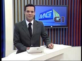 Confira os destaques do MGTV 1ª edição desta sexta em Uberaba e região - Começa nesta sexta-feira (21), a estação mais quente do ano. O verão deve ser de altas temperaturas em toda a região.