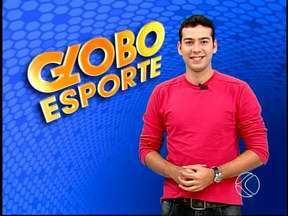 Destaques Globo Esporte - TV Integração - 21/12/2012 - Confira o que vai ser notícia no programa desta sexta-feira