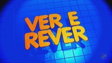 Ver e Rever mostra destaques dos cinemas para o fim de semana - O Ver e Rever desta sexta-feira (21) mostra destaques dos cinemas para o fim de semana na região de Campinas (SP).