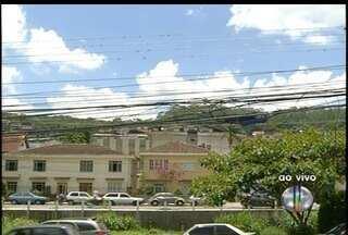 Confira como está o primeiro dia de verão na Serra, no Norte e Noroeste Fluminense - As temperaturas estão bastante elevadas.
