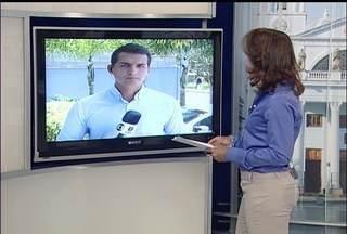 Justiça Eleitoral cassa os diplomas do prefeito e vice eleitos de Santa Maria Madalena - Eles não poderão assumir os cargos em janeiro de 2013.