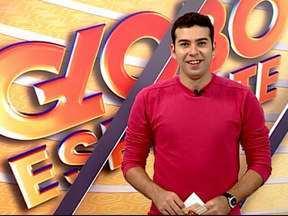 Globo Esporte - TV Integração 21/12/2012 - Veja o programa desta sexta-feira
