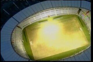 Mineirão é reinaugurado nesta sexta-feira - As obras de reforma duraram mais de três anos. Agora mais de 62 mil torcedores vão poder acompanhar os jogos no estádio.