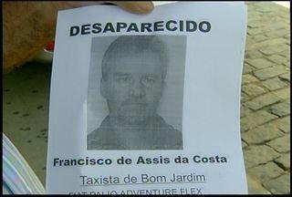 Polícia prende suspeito de matar taxista em Bom Jardim, Região Serrana - Prisão aconteceu depois de um tiroteio entre PMs e bandidos na RJ-130.Um dos bandidos foi ferido e está internado no hospital Raul Sertã.