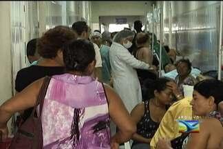 SES anuncia apoio emergencial para hospitais de São Luís - A medida visa amenizar a grave situação de atendimento da rede municipal de saúde.