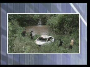 Acidente BR 285 - Uma pessoa morreu em acidente esta manhã na BR 285