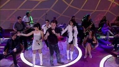 Celebrare anima o programa com 'YMCA'e 'I will survive' - Clássicos da dance music são sucessos em qualquer festa