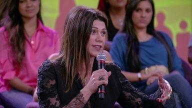 Alicinha Cavalcanti fala sobre a importância de grupos diferentes em festas - Promoter diz que traje precisa ser indicado no convite