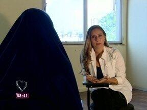 'Até algemas e guilhotinas eles usavam', revela vítima do tráfico de pessoas - Conheça a história de escravidão sexual e luta de uma brasileira em Roma