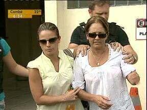 Justiça manda soltar vereadora acusada de simular o próprio sequestro - Segundo o PT, Ana Maria de Holleben deve pedir afastamento da câmara ainda esta semana