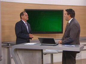 Confira as atrações de esporte durante o ES - Paulo Sérgio apresenta as atrações