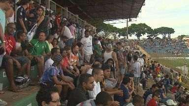 Francana passa por Barras do Piauí e Monte Azul é goleado na Copa São Paulo - Confira como foram os gols das partidas dos times da região de Ribeirão.