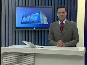 Veja os destaques do MGTV 1ª edição em Uberaba desta quinta (10) - Veja os destaques e notícias desta quinta-feira