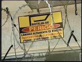 É necessário ficar atento a segurança ao instalar cercas elétricas - É importante para evitar acidentes indesejados.