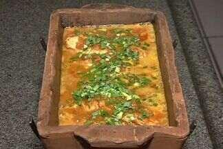 Cozinha Popular: aprenda a fazer moqueca de peixe - Cozinha Popular: aprenda a fazer moqueca de peixe