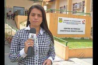 Polícia investiga causas de homicídio no bairro da Cabanagem - Veja na reportagem.