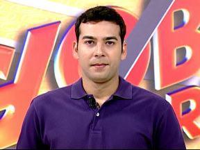 Globo Esporte - TV Integração - 10/01/2013 - Veja as notícias do esporte do programa regional da Tv Integração