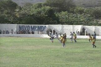 Treze vence o Cruzeiro-PB e segue 100% no Paraibano - Com gol de pênalti, o Alvinegro venceu a sua segunda partida em dois jogos. O confronto aconteceu no Estádio Zezão, em Itaporanga.