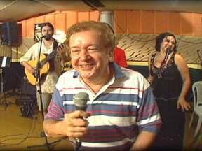 Clipe com a marchinha 'Mulata Bossa Nova' - Clipe com a marchinha 'Mulata Bossa Nova'