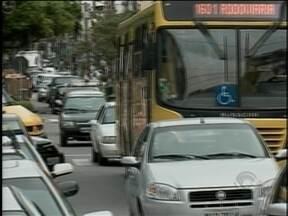 Até a semana que vem, Santa Catarina deve alcançar a marca de quatro milhões de veículos - Até a semana que vem, Santa Catarina deve alcançar a marca de quatro milhões de veículos