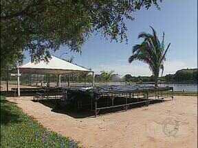 Fim de semana tem Projeto Verão nas cidades vizinhas ao Lago de Itaipu - Serão desenvolvidas atividades esportivas, culturais e recreativas nas cidades e nas prainhas.