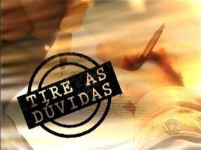 Tire dúvidas sobre os procedimentos do inventário - Reportagem faz parte de uma série do Bom Dia Santa Catarina.