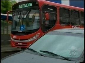 Aumento da passagem de ônibus causa insatisfação nos passageiros em Itajaí - Prefeitura já autorizou aumento na tarifa.