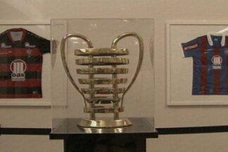 Copa do Nordeste está de volta depois de três anos - Paraíba tem dois times na competição.