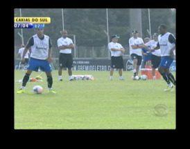 Grêmio estreia com time reserva no Gauchão - Equipe principal está em Quito, Equador, para a Pré-Libertadores.
