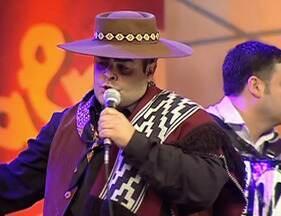 Música fandangueira toma conta do Galpão de férias - César e Zéu, José Américo Xavier e Rodrigo Xavier, e a música fandangueira de Os Mateadores entram no programa de férias.