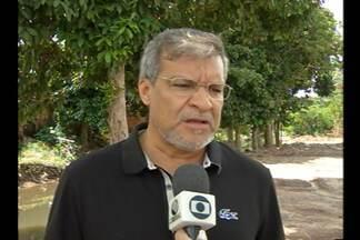 Prefeito de Ananindeua pede ajuda da população para manter ruas e canais limpos - Manoel Pioneiro fala sobre medidas para conter alagamentos.