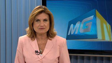 Veja os destaques do MGTV 1ª Edição desta segunda-feira (21) - Temporal causa transtornos em Belo Horizonte.