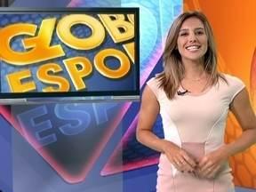 Globo Esporte destaca os campeonatos estaduais e a estreia de Zizao no Paulistão - Confira as principais notícias do mundo do esporte.