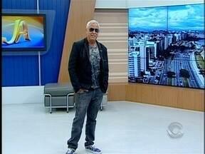 Confira o comentário de Cacau Menezes nesta segunda-feira - Confira o comentário de Cacau Menezes nesta segunda-feira.