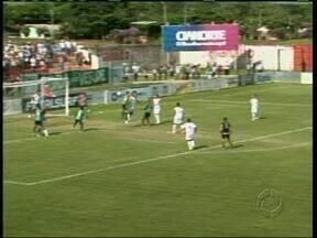 Arapongas e Paranavaí também vencem na primeira rodada - Clubes dividem a terceira posição do Campeonato Paranaense