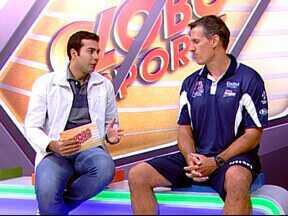 Rodrigo Carlos fala sobre derrota do Uberlândia fora de casa - Uberlândia perde para João José por 80 a 76. Próxima partida da equipe será em casa contra o Franca